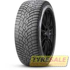 Купить Зимняя шина PIRELLI Ice Zero 2 (Шип) 205/50R17 93T