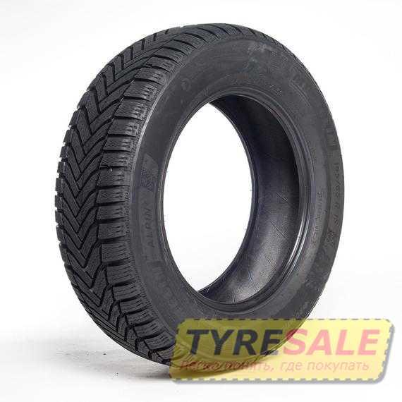 Зимняя шина MICHELIN Alpin 6 - Интернет магазин шин и дисков по минимальным ценам с доставкой по Украине TyreSale.com.ua