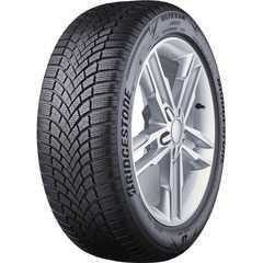 Купить Зимняя шина BRIDGESTONE Blizzak LM-005 255/55R18 109V