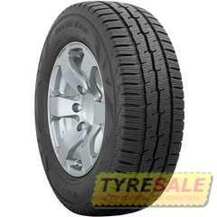 Купить Зимняя шина TOYO Observe Van 215/75R16C 116/114R