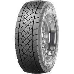 Купить Грузовая шина DUNLOP SP446 (ведущая) 205/75R17.5 126G/124M
