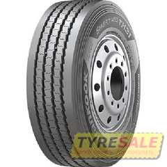 Купить Всесезонная шина HANKOOK Smart Flex TH31 385/55R22,5 160K (прицепная)