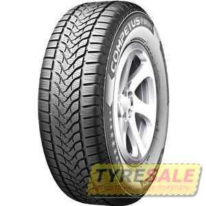 Купить Зимняя шина LASSA Competus Winter 2 215/65R17 99V