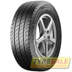 Купить Всесезонная шина UNIROYAL AllSeason Max 205/75R16C 110/108R