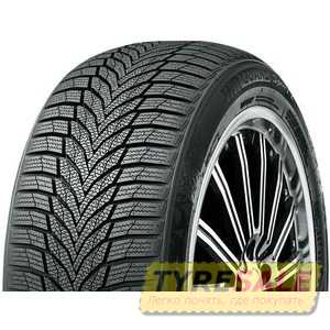 Купить Зимняя шина NEXEN WinGuard Sport 2 WU7 255/55R18 109H SUV