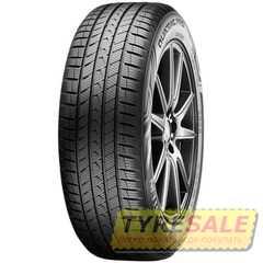 Купить Всесезонная шина VREDESTEIN Quatrac Pro 235/65R18 110H
