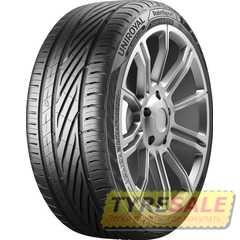 Купить Летняя шина UNIROYAL RAINSPORT 5 215/55R17 94V