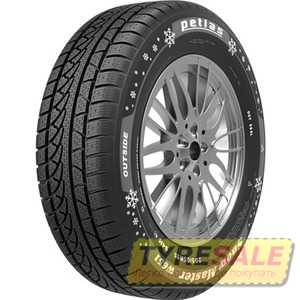 Купить Зимняя шина PETLAS SnowMaster W651 205/45R16 87H