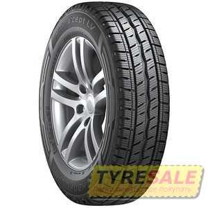 Купить Зимняя шина HANKOOK Winter I*cept LV RW12 215/75R16C 113/111R