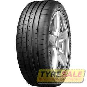 Купить Летняя шина GOODYEAR Eagle F1 Asymmetric 5 245/40R17 91Y