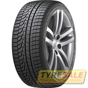 Купить Зимняя шина HANKOOK Winter I*cept Evo 2 W320 245/45R18 100V RUN FLAT