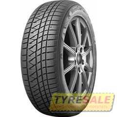 Купить Зимняя шина MARSHAL WinterCraft WS71 275/45R21 110V