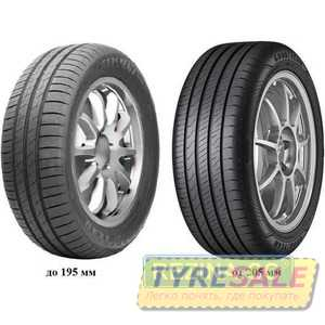 Купить Летняя шина GOODYEAR EfficientGrip Performance 2 205/55R17 95V