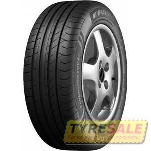 Купить Летняя шина FULDA Ecocontrol SUV 255/55R18 109W