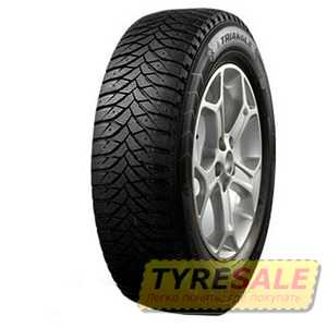 Купить Зимняя шина TRIANGLE PS01 225/60R17 103T (Шип)