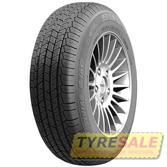 Купить Летняя шина STRIAL 701 SUV 225/60R18 104V
