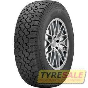 Купить Летняя шина STRIAL ROAD-TERRAIN 265/75R16 116S