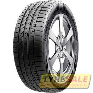 Купить Летняя шина KUMHO Crugen HP91 225/60R18 104H