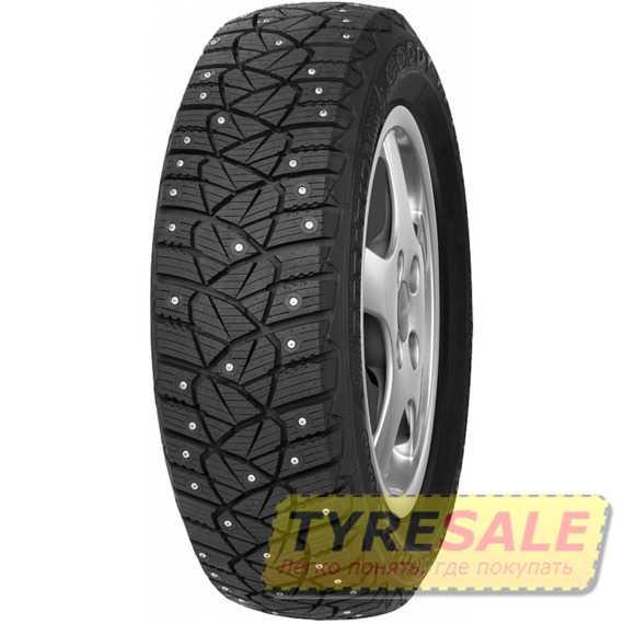 Купить Зимняя шина GOODYEAR UltraGrip 600 225/55R17 101T (Под шип)
