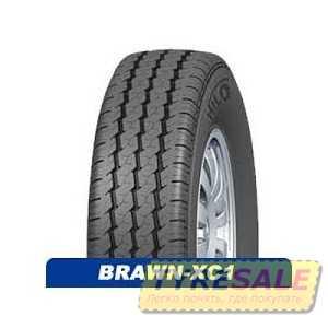 Купить Летняя шина HILO BRAWN XC1 185/75R16C 104/102R