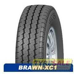 Купить Летняя шина HILO BRAWN XC1 195/65R16C 104/102T