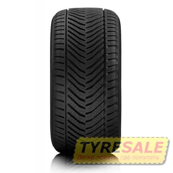 Всесезонная шина KORMORAN All Season - Интернет магазин шин и дисков по минимальным ценам с доставкой по Украине TyreSale.com.ua