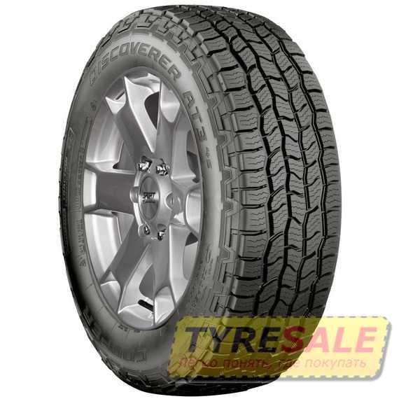 Купить Всесезонная шина COOPER DISCOVERER AT3 4S 265/75R15 112T