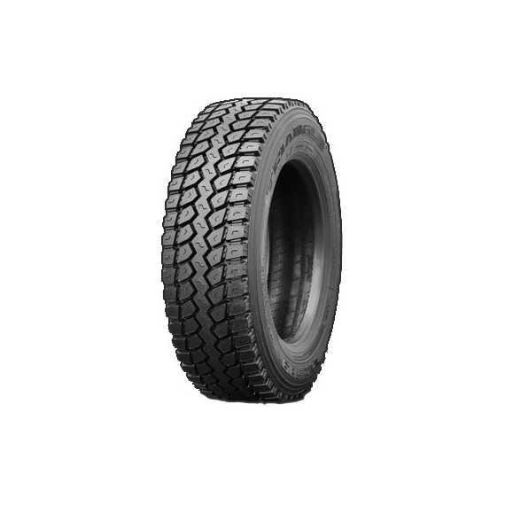 Купить TRIANGLE TR689А 215/75R17,5 135/133L (ведущая)
