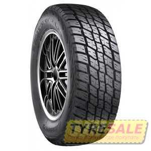 Купить Летняя шина KUMHO ROAD VENTURE AT61 205/75R15 97S