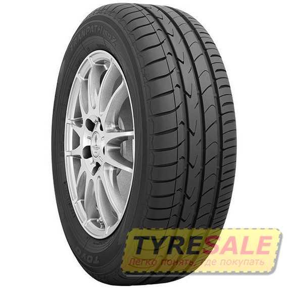 Купить Летняя шина TOYO Tranpath MPZ 225/50R18 95V