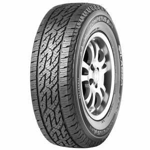 Купить Всесезонная шина LASSA Competus A/T 2 235/70R16 106T