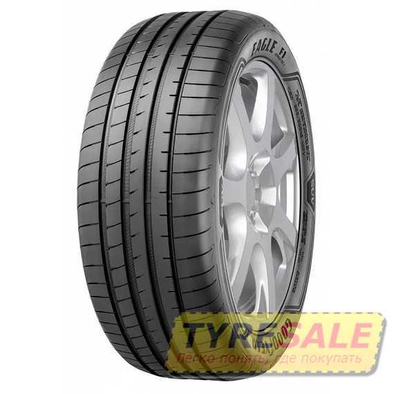 Купить Летняя шина GOODYEAR EAGLE F1 ASYMMETRIC 3 235/60R18 107W SUV