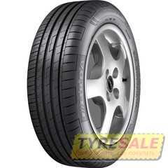 Купить Летняя шина FULDA ECOCONTROL HP2 205/55R16 91W