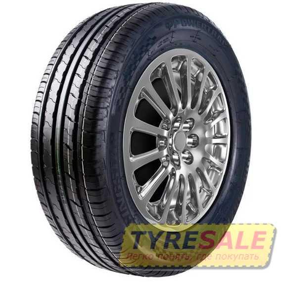 Летняя шина POWERTRAC RACINGSTAR - Интернет магазин шин и дисков по минимальным ценам с доставкой по Украине TyreSale.com.ua
