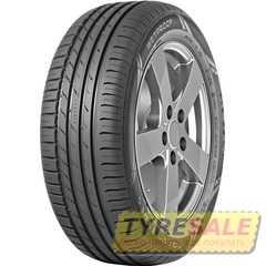 Купить Летняя шина NOKIAN WETPROOF 245/70R16 111H SUV