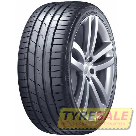 Купить Летняя шина HANKOOK Ventus S1 EVO3 K127 255/40R18 99Y RUN FLAT