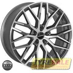 ZW 1349 DGMF - Интернет магазин шин и дисков по минимальным ценам с доставкой по Украине TyreSale.com.ua