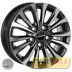 Купить ZW 1365 DGMF R15 W6 PCD5x114.3 ET39 DIA60.1