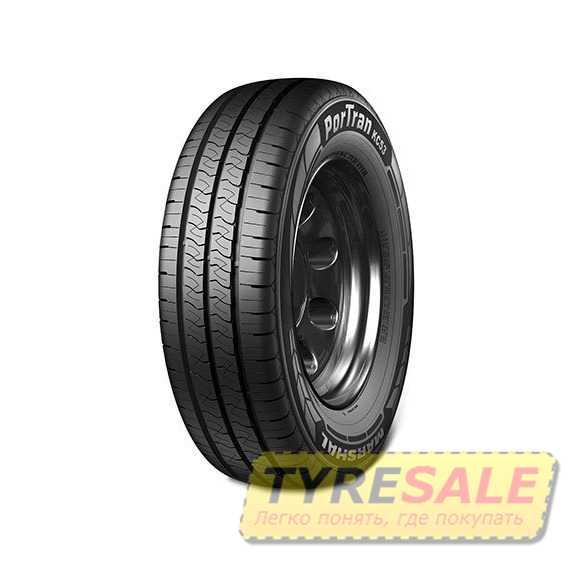 Купить MARSHAL PorTran KC53 235/65R16C 115/113R