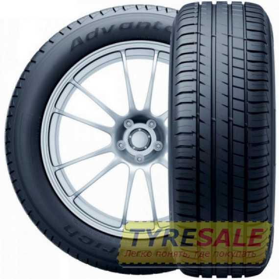 Купить Летняя шина BFGOODRICH Advantage T/A 215/45R17 91V