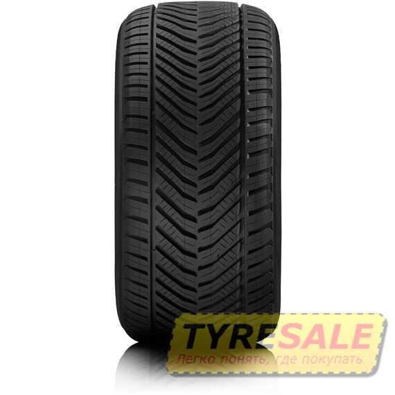 Всесезонная шина TIGAR All Season - Интернет магазин шин и дисков по минимальным ценам с доставкой по Украине TyreSale.com.ua