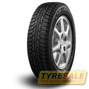 Купить Зимняя шина TRIANGLE TR757 225/45R18 91V (Под шип)