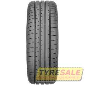 Купить Летняя шина GOODYEAR EAGLE F1 ASYMMETRIC 3 275/40R18 103Y