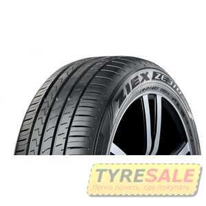 Купить Летняя шина FALKEN Ziex ZE-310 195/70R14 91H