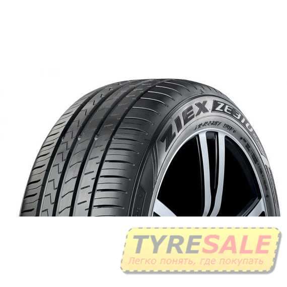 Купить Летняя шина FALKEN Ziex ZE-310 235/60R16 100W