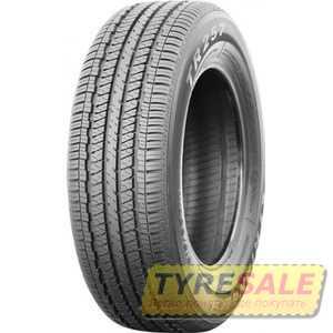 Купить Летняя шина TRIANGLE TR257 255/55R18 109Y