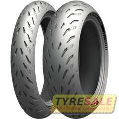Мотошина MICHELIN Power 5 - Интернет магазин шин и дисков по минимальным ценам с доставкой по Украине TyreSale.com.ua