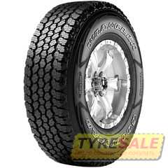 Купить Всесезонная шина GOODYEAR Wrangler All-Terrain Adventure with Kevlar 265/75R16 112Q