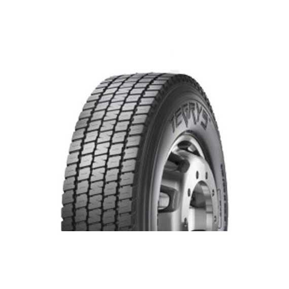 Купить TEGRYS T.E48D (ведущая) 315/80R22.5 156/150L