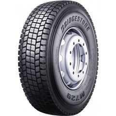 BRIDGESTONE M729 - Интернет магазин шин и дисков по минимальным ценам с доставкой по Украине TyreSale.com.ua